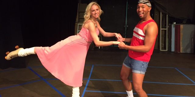 "Playhouse Presents ""Xanadu"""