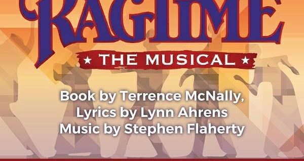 """Ragtime"" in Production"