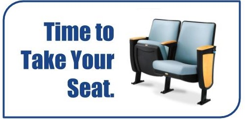 Dedicate a New Seat!